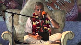 Шримад Бхагаватам 1.2.20 - Виджай Венугопал прабху