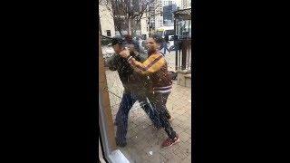 Man pulls gun to ward off Chicago teens!