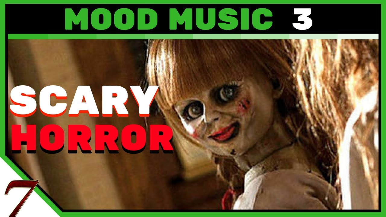 [►Music for Halloween◄] SCARY background music (free download) by EpicZEVEN