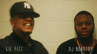 Dj Nonstop -  Love and Hiphop in Ohio Valley Presented by YNC with Lil Fizz ,Dj Unk tour