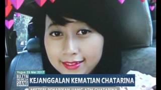 Kejanggalan Dibalik Kematian Chatarina Mulai Terungkap - BIS 23/05