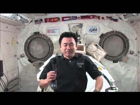 Aki Speaks with Japanese Collegians