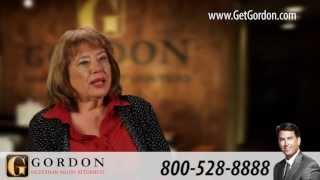 Big Truck Accident | Real Client - Sally Heirsch | Get Gordon! Get it Done!