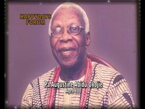 HAPPYDAYS FORUM Mr  Augustine Abidu Okojie of Ujabhole, Irrua Edo State Buried in Grand Style