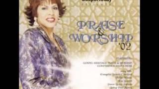 Forever Thou Art Worthy - Desmond Pringle