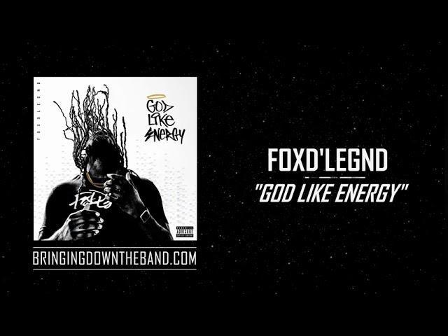 Foxd'legnd -