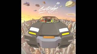 Cartridge 1987 - Last Escape [Full Album]