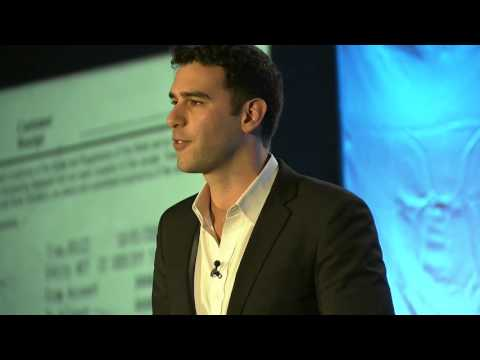 5 Keys To Breakthrough Ideas - Adam Braun