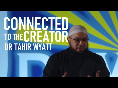 Connected to Allah