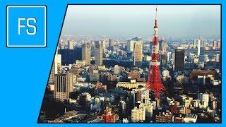 Die 5 größten Städte der Welt