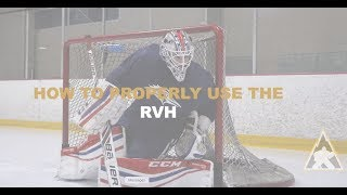 MHH Goalie Tutorials: How To Properly Use The RVH