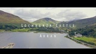 Lochranza Castle, Arran.