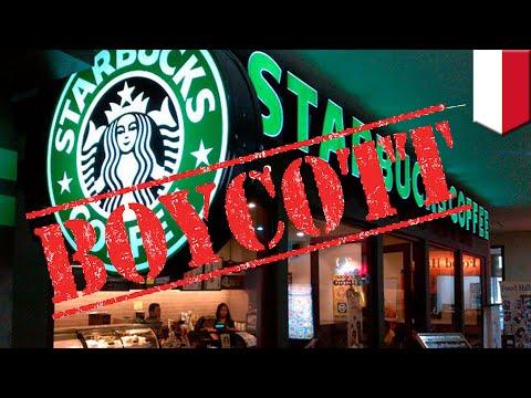 Boycott Starbucks: LGBT stances enrages conservatives in Indonesia - TomoNews