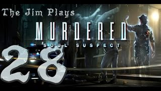 The Demons Of Judgement House | TJP: Murdered: Soul Suspect (Ep 28)
