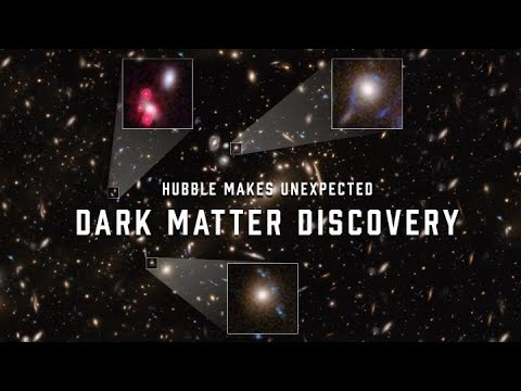 Hubble hints we are missing an ingredient in dark matter understanding.