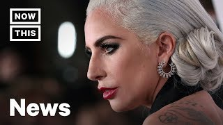 Lady Gaga Rails Against Mike Pence and Trump On Stage in Vegas | NowThis