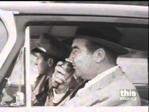Why the world was safer back then: Broderick Crawford