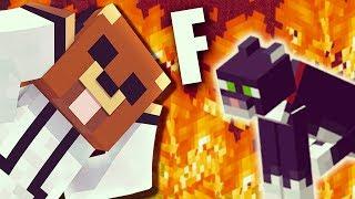 Casi Mato a mi Nuevo Gato | Minecraft #28