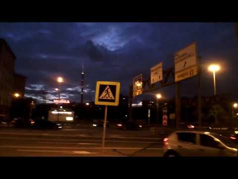 **My Testimony from the Soviet Union**  (aka Russia Vlog #15)
