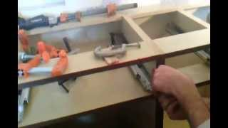 """Casework Claw """"downfalls Of Other Clamps"""""""