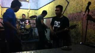 radja - cinderella band cover SIXTEEN