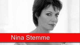Nina Stemme: Strauss - Four Last Songs, 'Im Abendrot'