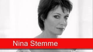 Nina Stemme: Strauss - Four Last Songs, 'Im Abendrot'