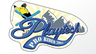 Playtech Bukovel Days 2015
