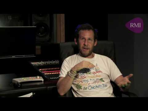 Ben Lee talks about the sale of alcohol in live music venues