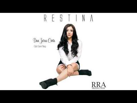 Restina - Dua Jurus Cinta (Official Lyric Video)