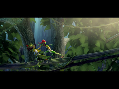 Frog Kingdom 1