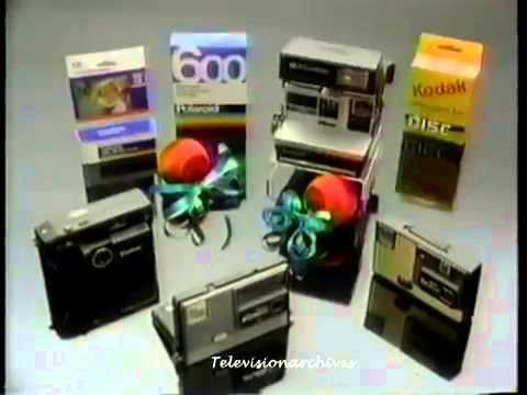 Retro Christmas Commercial 1986 Walgreens 1 - YouTube