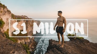 THE FASTEST WAY TO BECOME A MILLIONAIRE