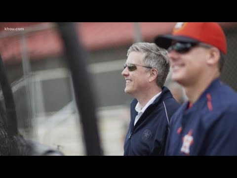MLB hammers Astros in cheating scandal: Jeff Luhnow, A.J. Hinch ...