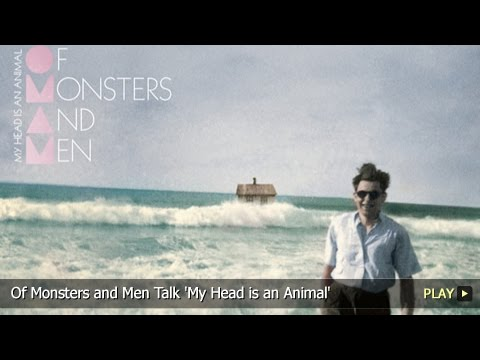 """Of Monsters And Men - """"My Head Is An Animal"""" (ALBUM REVIEW)"""