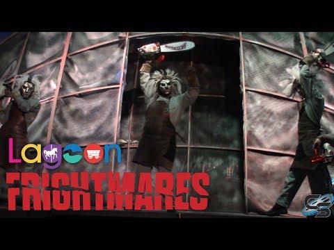 Lagoon Frightmares Opening Night 2017