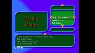 Maximum Pool (July 7, 2017) Sega Dreamcast Online Multiplayer