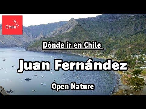 Dónde ir en Chile: Juan Fernández - Naturaleza Abierta