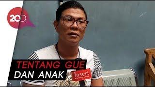 Video Andika 'Babang Tamvan' Curhat Lewat Lagu Baru download MP3, 3GP, MP4, WEBM, AVI, FLV Juli 2018
