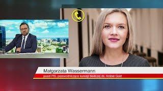 Małgorzata Wassermann: Działania prezydenta Majchrowskiego są tylko pod kampanię wyborczą