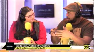 "Intelligence After Show Season 1 Episode 8 ""Delta Force"" 