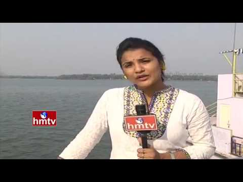 Special Focus on AP Capital City Amaravathi | HMTV