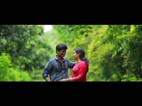 Archana and Boobath Pre Wedding Shoot - Edit Land Videos| Yanji| Video Song| Vikram Vedha