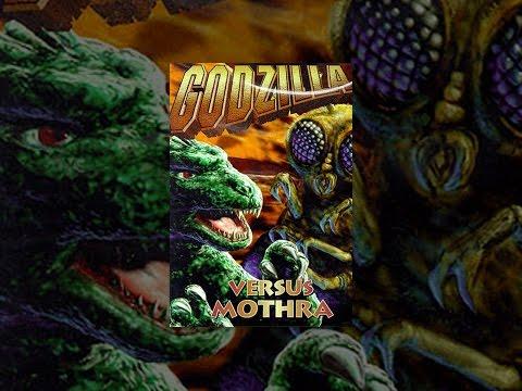 Godzilla Vs. Mothra (1992) (Subtitles)