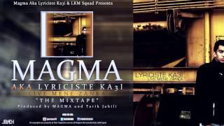 MAGMA - LIVE MENE ZANKA (2009) (Full Mixtape)