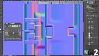 nDo2 workflows #1: Creating hard-surface designs