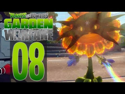 Plants vs Zombies: Garden Warfare - Episode 8 thumbnail