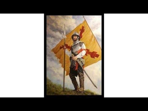 Historia De La Bandera Española, Documental