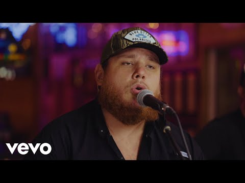 Luke-Combs-Without-You-Acoustic