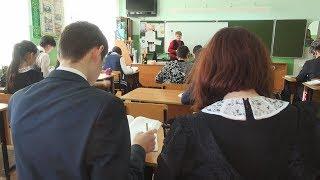 UTV. Ученики против учителей. В Уфе рассказали, кто виноват в школьных конфликтах